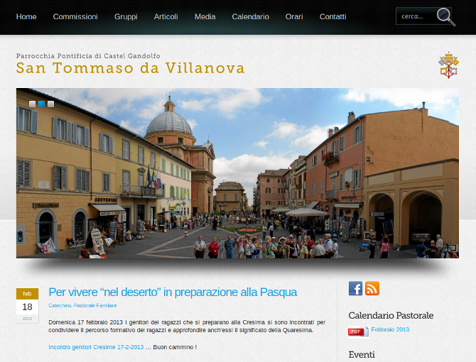 santommasodavillanova-website